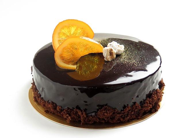 Csokoládé torta Séfbabér