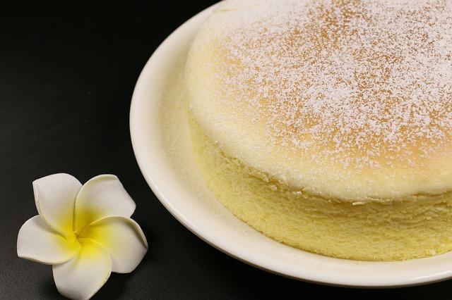 Túró torta Séfbabér