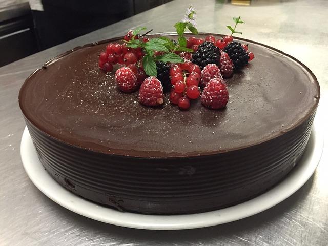 Lúdláb torta Séfbabér