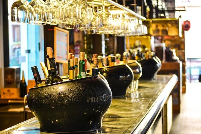 Standard bár italok