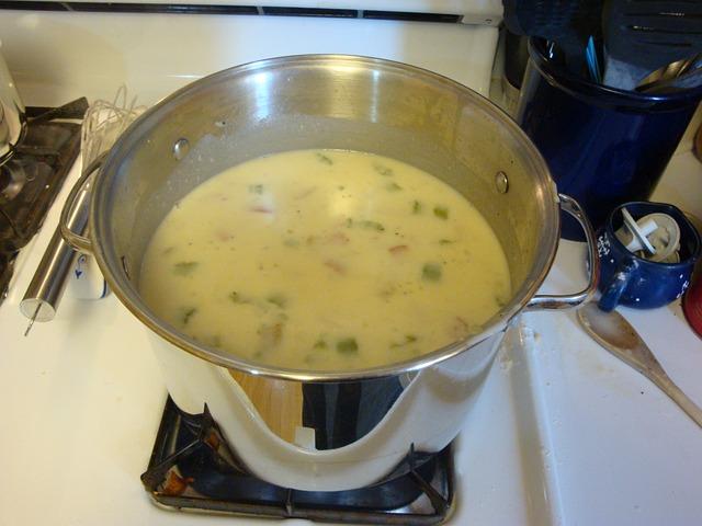 Káposzta leves Séfbabér
