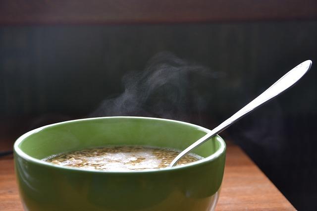 Karalábé leves Séfbabér