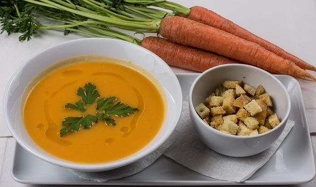 Karotta leves Séfbabé