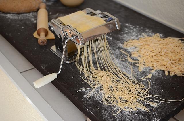 Leves tészta készítés 2 Séfbabér