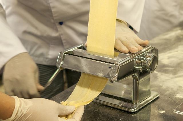 Leves tészta készítése Séfbabér