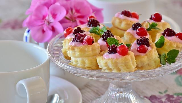 Bögrés muffin Séfbabér